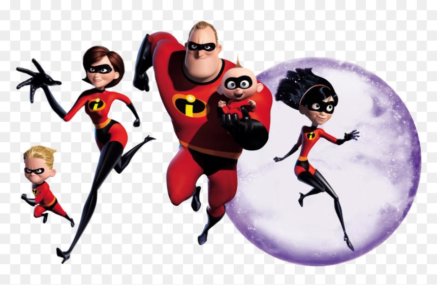 The Incredibles Png File Incredible Png Transparent Png Vhv