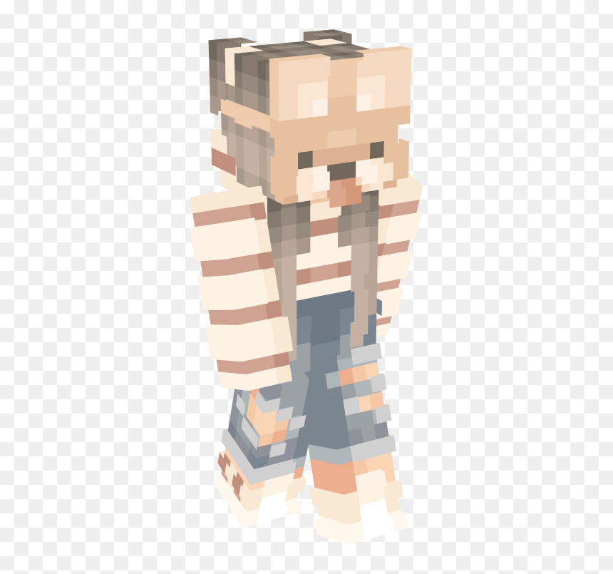 aesthetic minecraft logo png