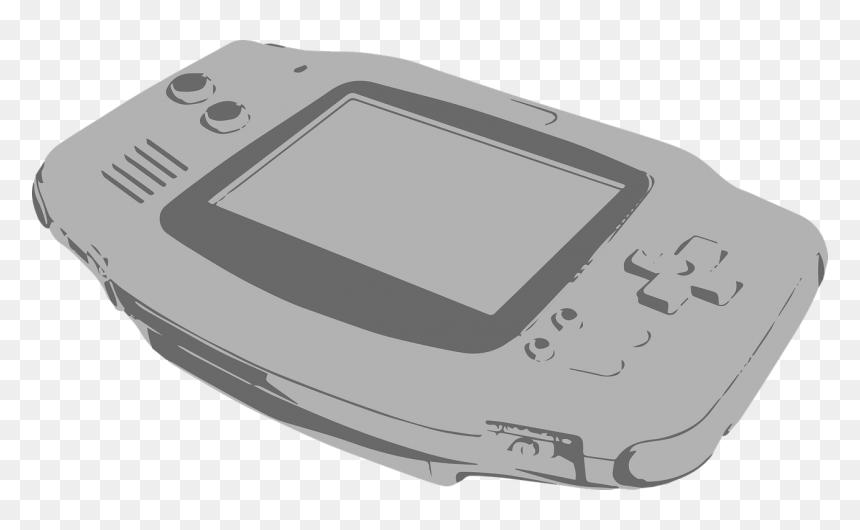 Gameboy Advance Game Boy Advance Hd Png Download Vhv