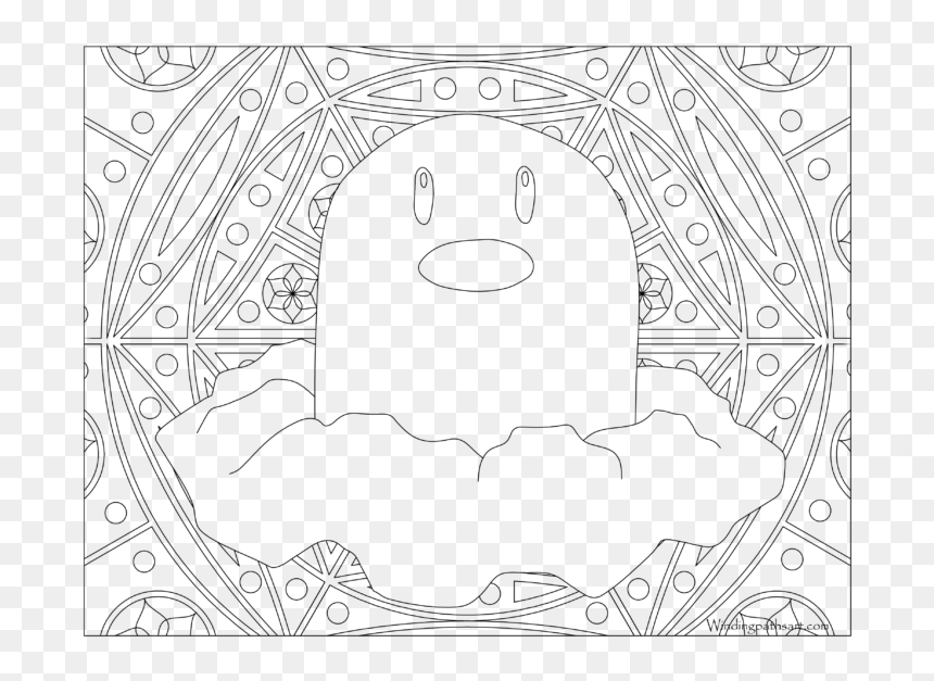 adult pokemon coloring page diglett pokemon coloring pages leafeon hd png download vhv adult pokemon coloring page diglett