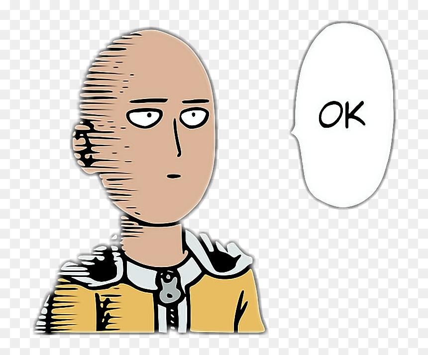 Onepunchman Anime Manga Saitama Genos Superherosuperher One Punch Man Png Transparent Png Vhv