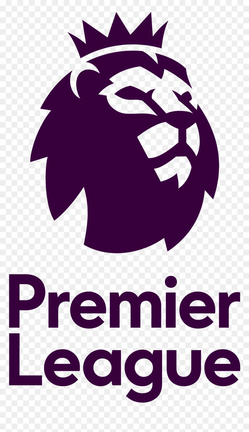 Premier League Clipart Primary Premiere League Logo Png Transparent Png Vhv