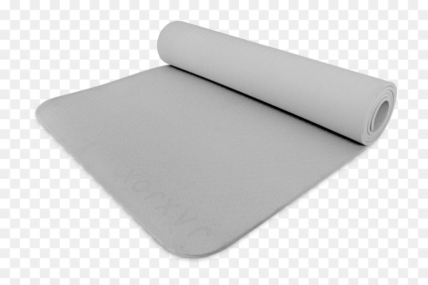 Yoga Mat Png Download White Yoga Mat Png Transparent Png Vhv