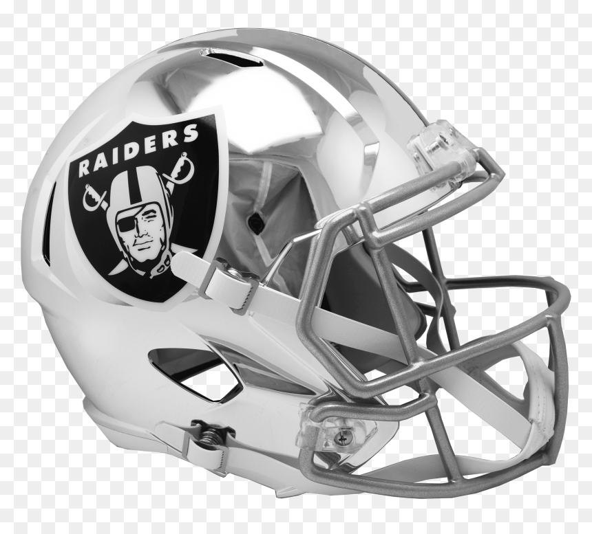 Raiders Helmet Png Oakland Raiders Transparent Png Vhv