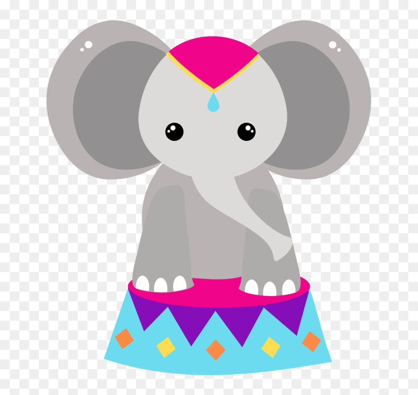 Transparent Circus Elephant Png Elefante De Circo Png Png Download Vhv You can download free elephant png images with transparent backgrounds from the largest collection on pngtree. transparent circus elephant png