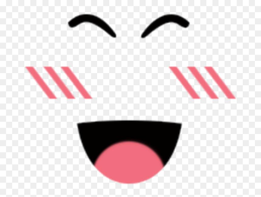 Roblox X Face Roblox Face Picsart Super Super Happy Face Roblox Png Transparent Png Vhv