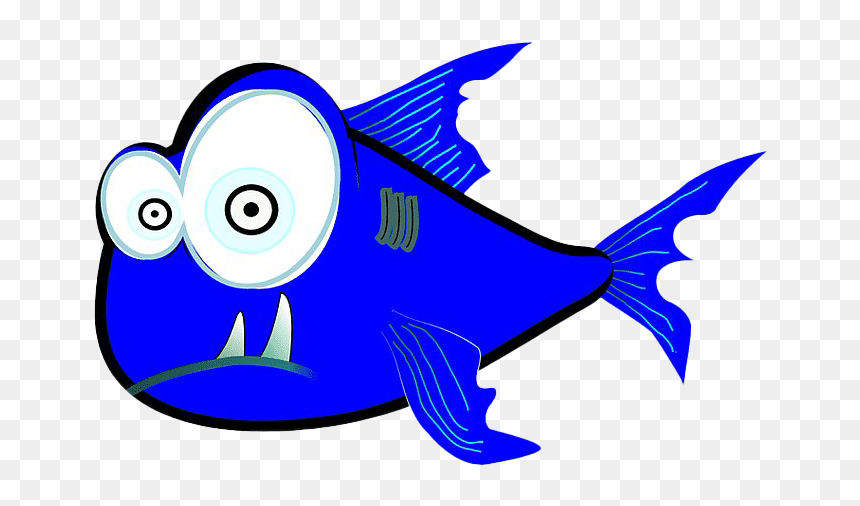 Piranha Fish Png Picture Pirahna Clipart Transparent Png Vhv