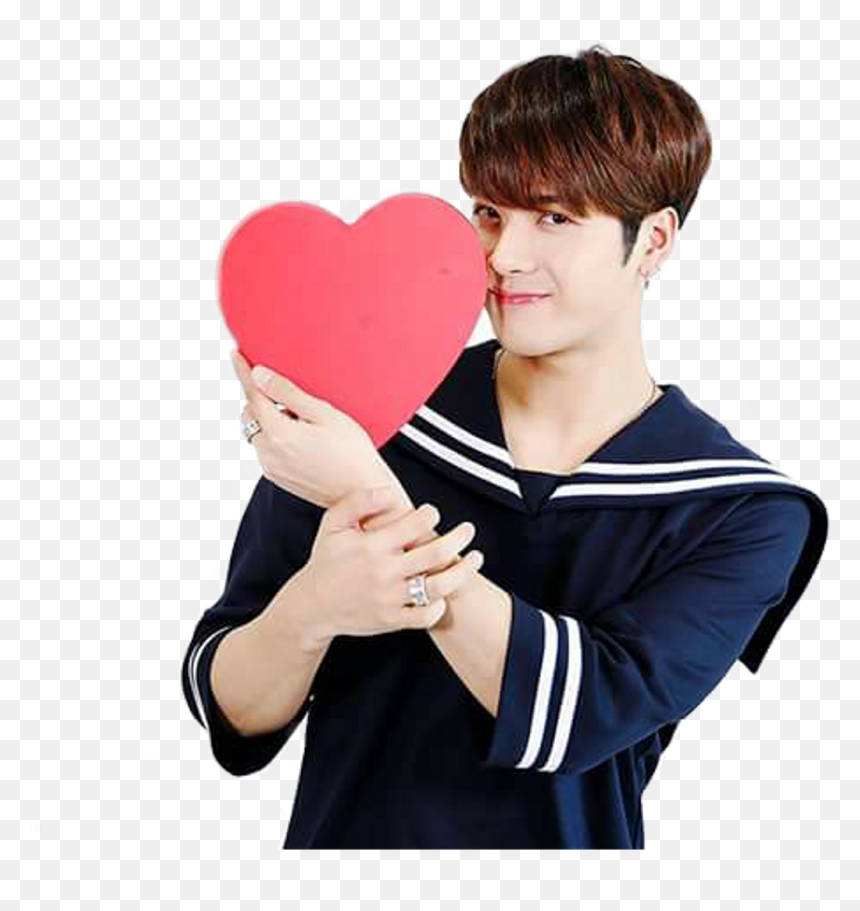 Jackson Got7 Wang Got7 Jackson Cute Png Transparent Png Vhv