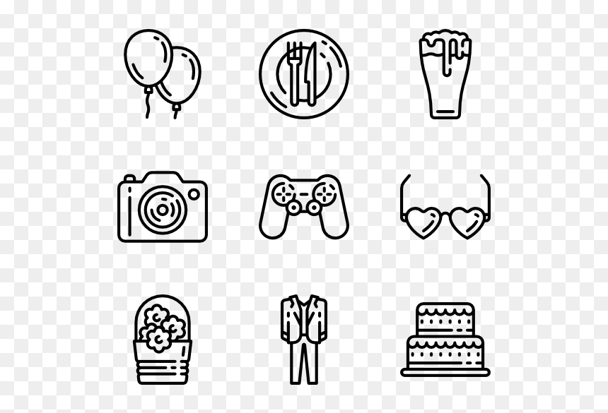 Thumb Image Transparent Hobbies Icon Png Png Download Vhv