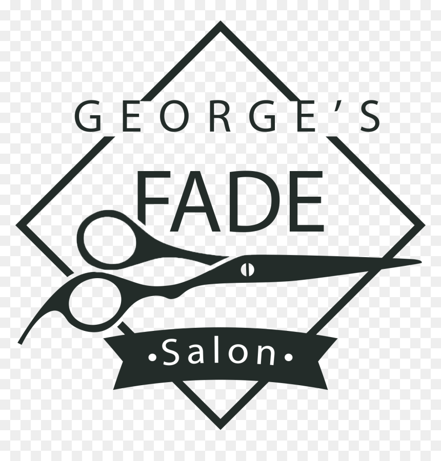 George S Fade Salons Hair Salon Men And Women Hd Png Download Vhv