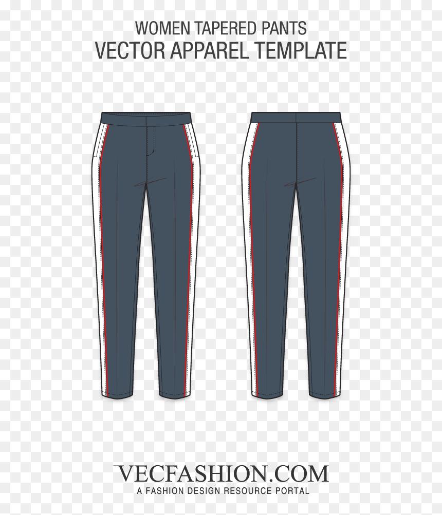 Leggings Template Png Track Pants Vector Png Transparent Png Vhv