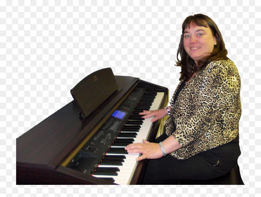 Debs Digital Piano Hd Png Download Vhv