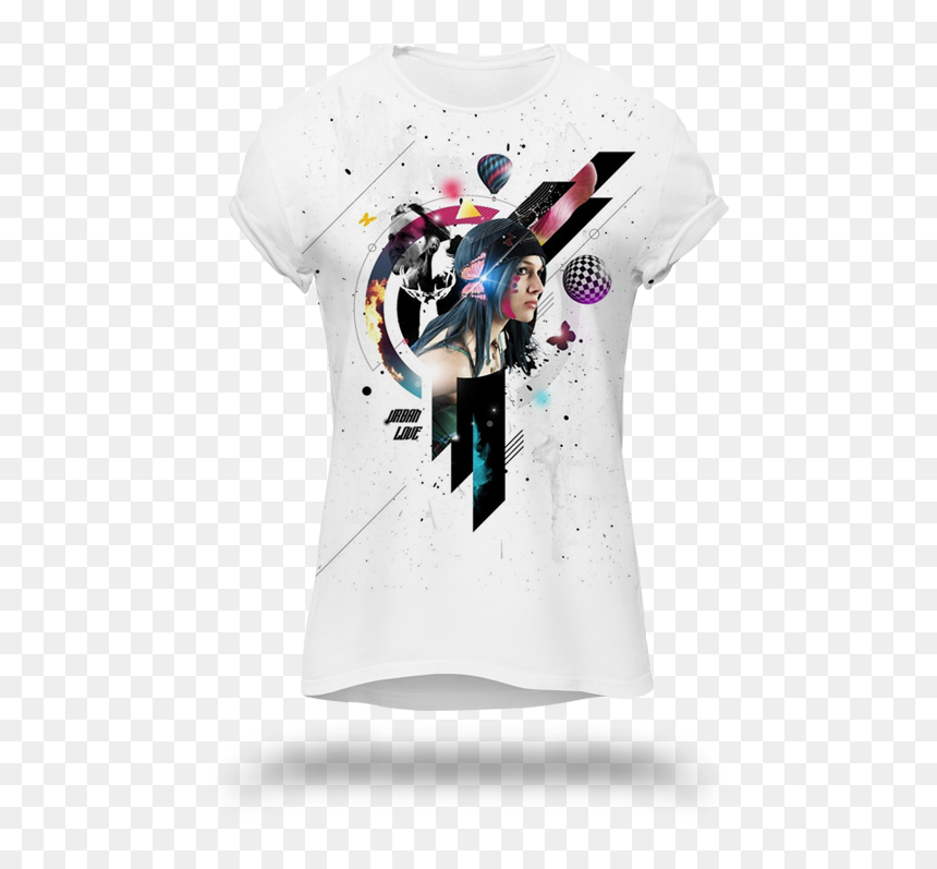 Ask For A Quote - T Shirt Digital Print Design, HD Png Download - vhv