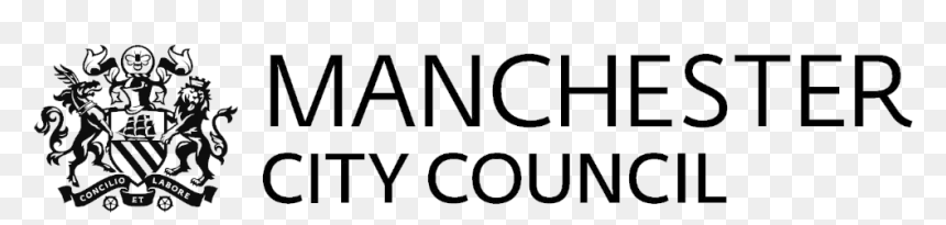Manchester Council Logo Hd Png Download Vhv