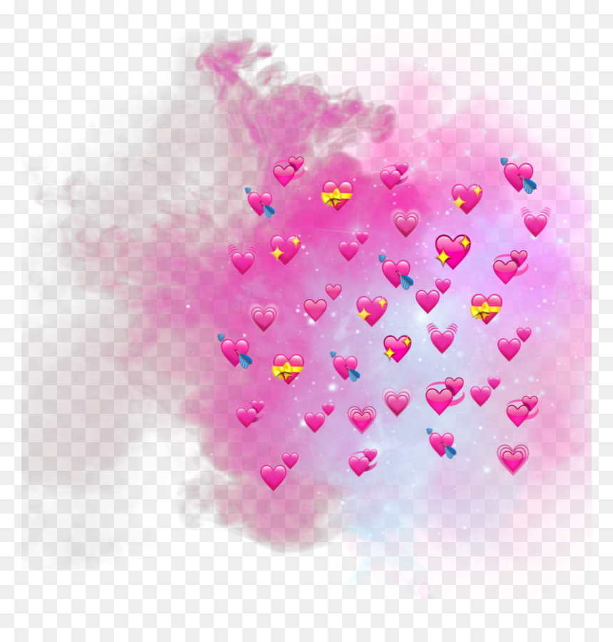 Heart Emoji Meme Transparent Hd Png Download Vhv Make a heart emoji video or scatter the stickers all around the screen for a lovable media clip to share. heart emoji meme transparent hd png