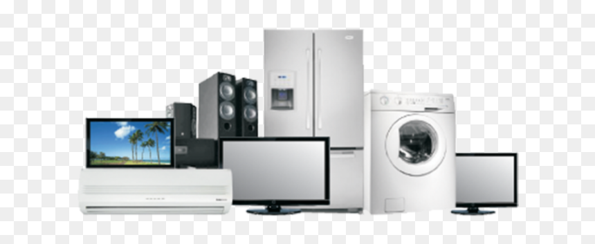 Home Appliances Repair Services Hd Png Download Vhv