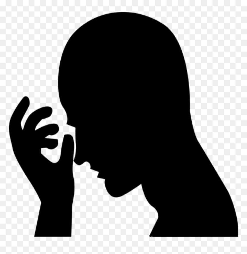 Human Head Png Silhouette Clipart Png Download Hand On Face Silhouette Transparent Png Vhv So, i see my image and square shadow, that doesn't follows the form of object, displayed in image. human head png silhouette clipart png