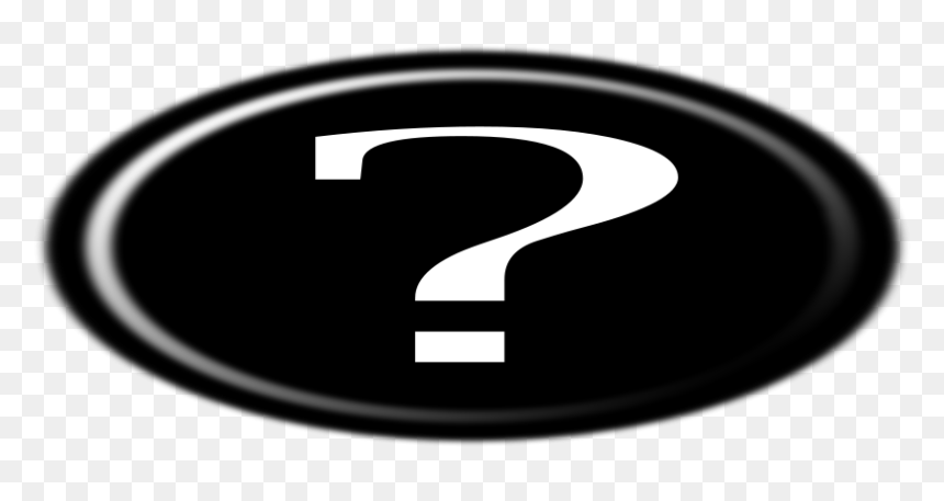 transparent question mark vector png tanda tanya hitam bulat png download vhv tanda tanya hitam bulat png download