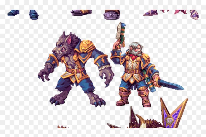 Chrono Trigger Sprites Png Download Fighting Game Pixel Art Transparent Png Vhv
