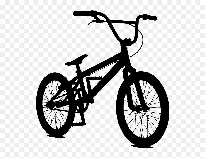 Bmx Bike Png Bmx Bike Clip Art Transparent Png Vhv