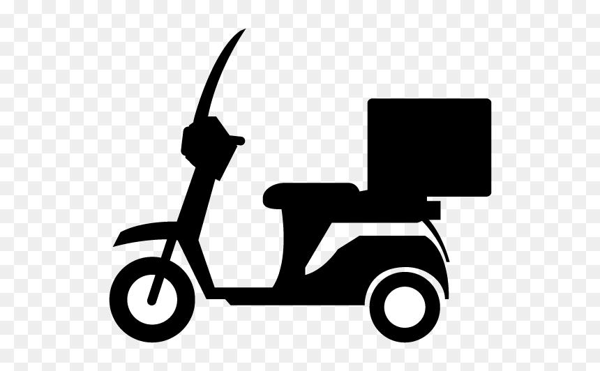 Home Delivery Bike Logo Png Transparent Png Vhv
