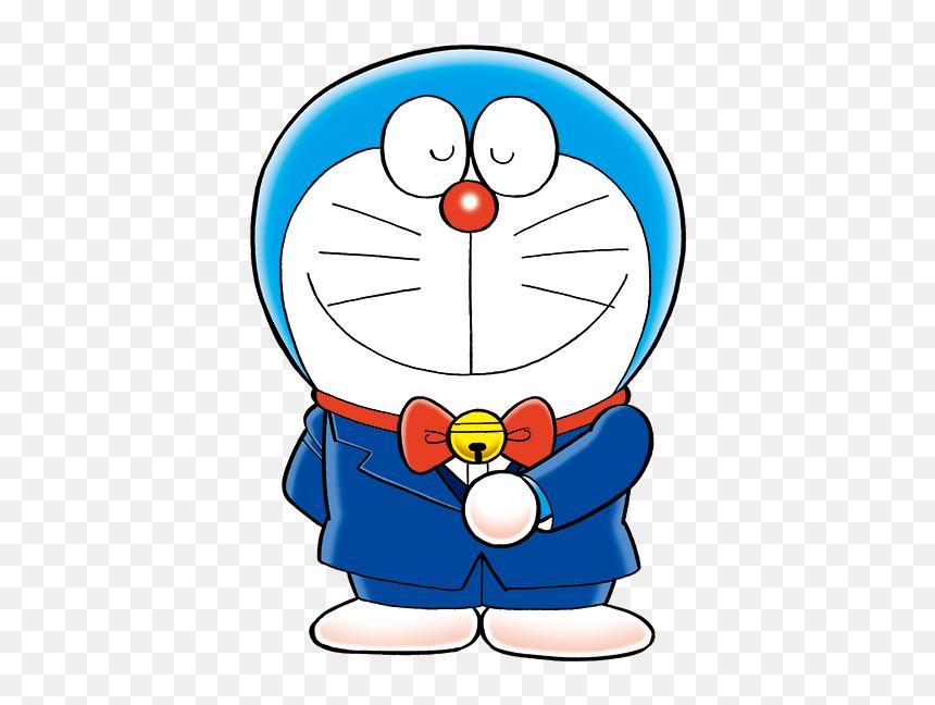 Image - Gambar Doraemon Doraemon, HD Png Download - doraemon 3d png