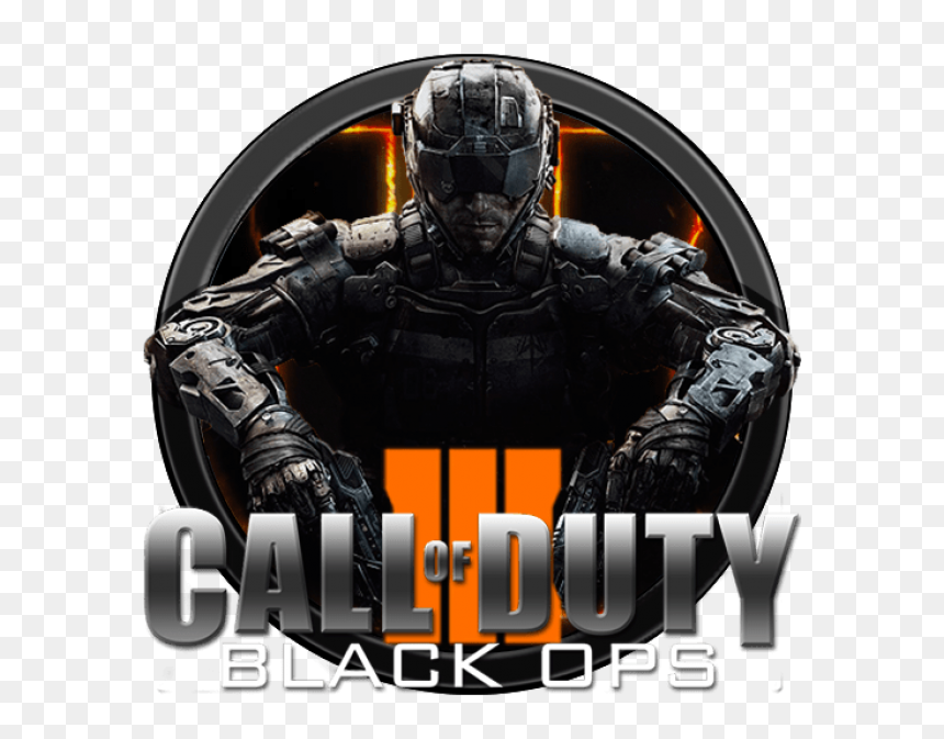 Call Of Duty Black Ops 3 Icon Hd Png Download Vhv