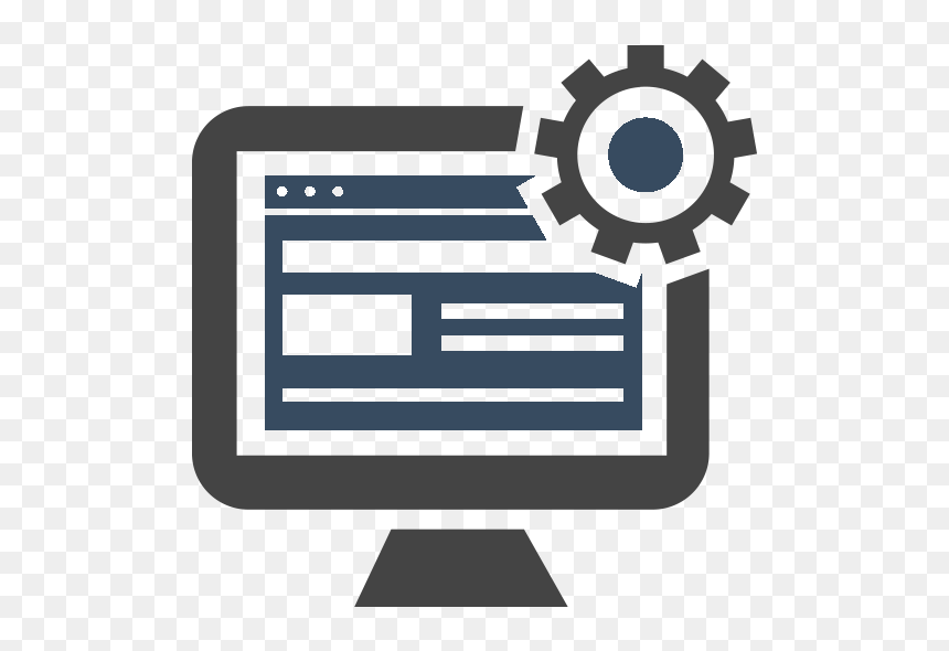 Web Application Testing Tone2 System Analysis And Design Transparent Icon Hd Png Download Vhv