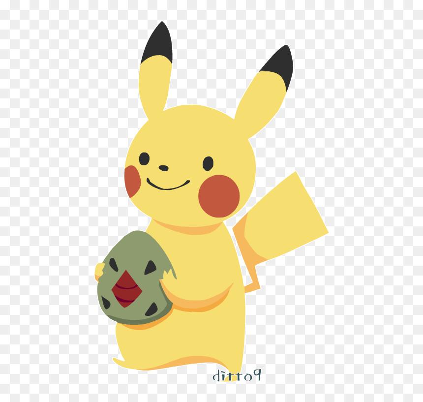 detective pikachu ditto gif