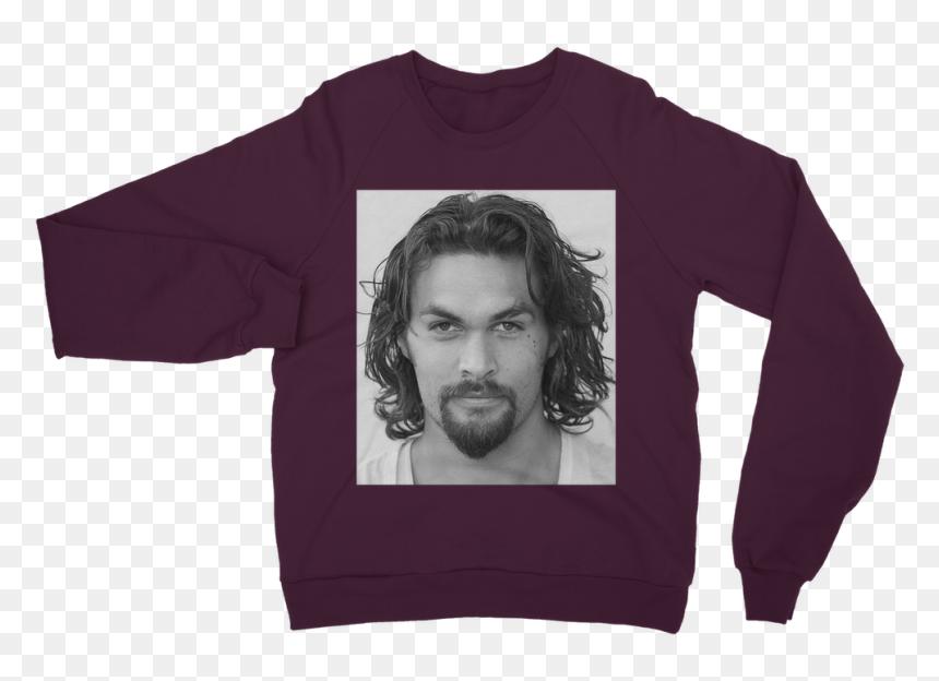Jason Momoa Khal Drogo Long Sleeve Tunic