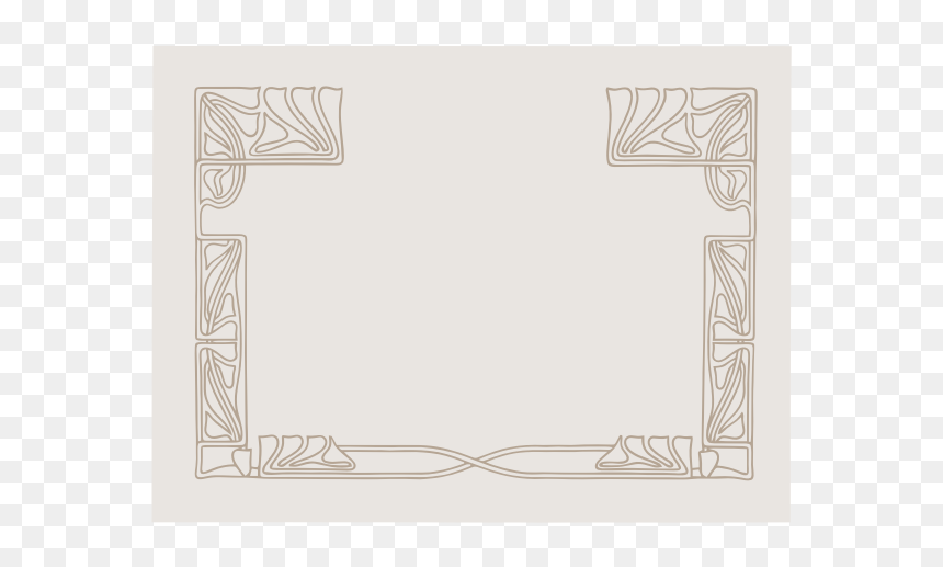 Oriental Abstract Ornament Templates For 11