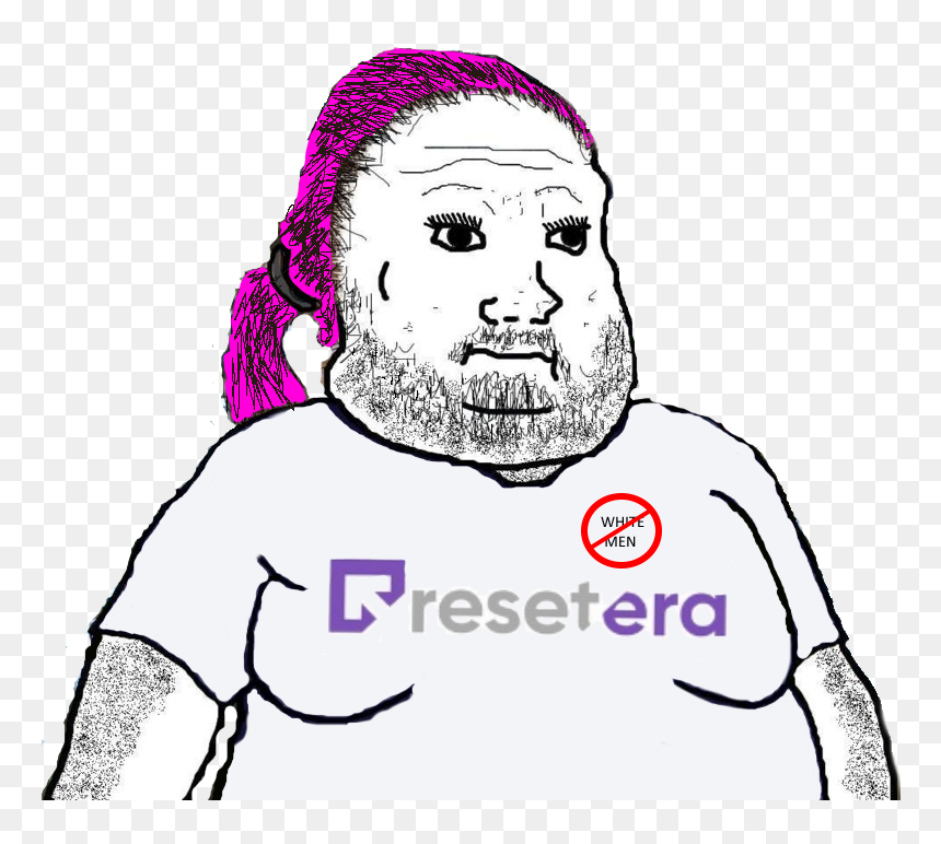 Wojak Feels Guy Resetera Wojak Hd Png Download Vhv