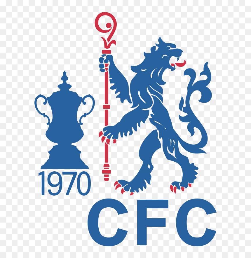 Transparent Chelsea Png Chelsea Lion Logo Png Png Download Vhv