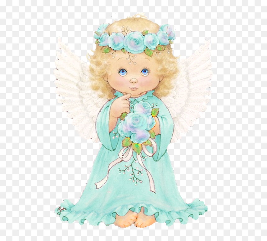 Angeles Png Download My Angel Gif Clipart Transparent Png Vhv