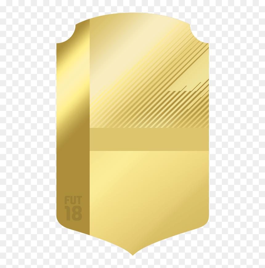 thumb image  fifa 18 gold card hd png download  vhv