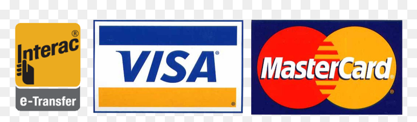 Visa Vector Mastercard - Vector Visa Mastercard Logo, HD Png