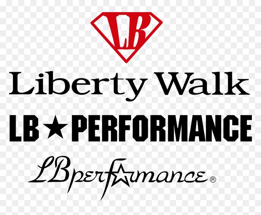 liberty walk logo vector hd png download vhv liberty walk logo vector hd png