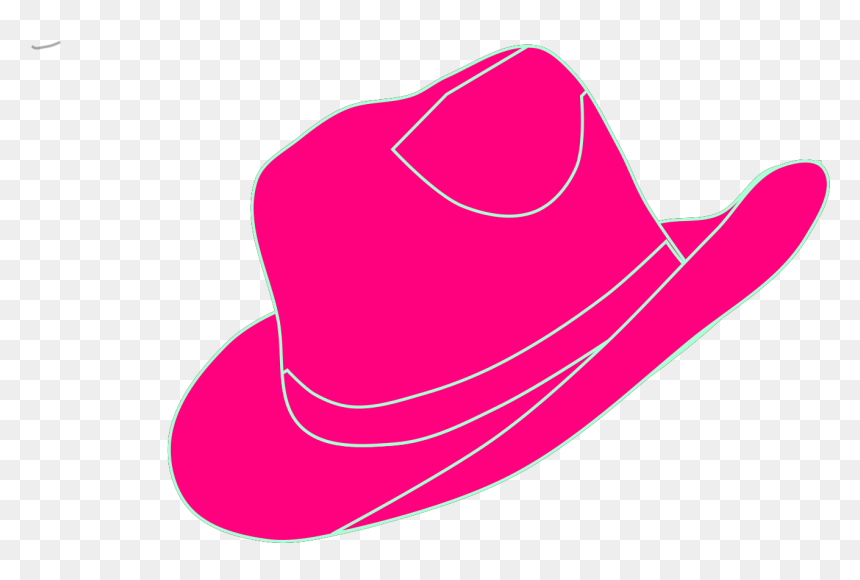 Transparent Pink Cowboy Hat Png / Download now for free this cowboy hat transparent png picture with no background.