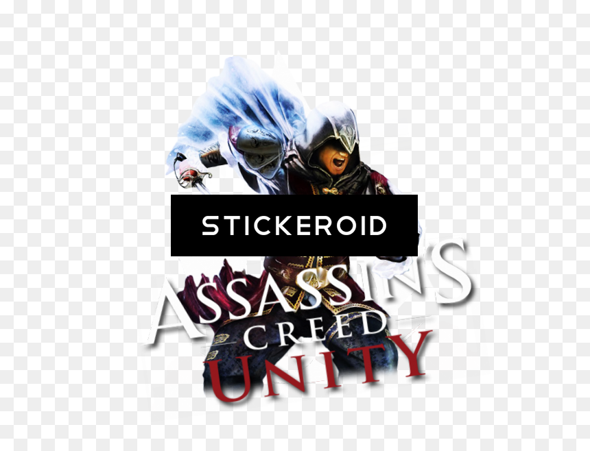 Assassins Creed Unity Graphic Design Hd Png Download Vhv