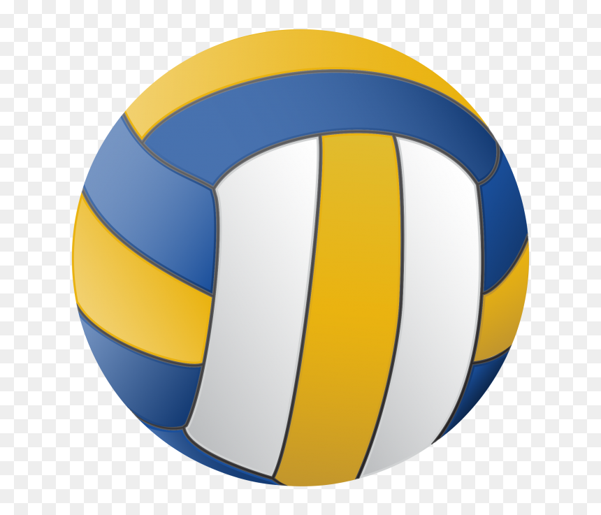 Volleyball Ball Transparent Background Hd Png Download Vhv