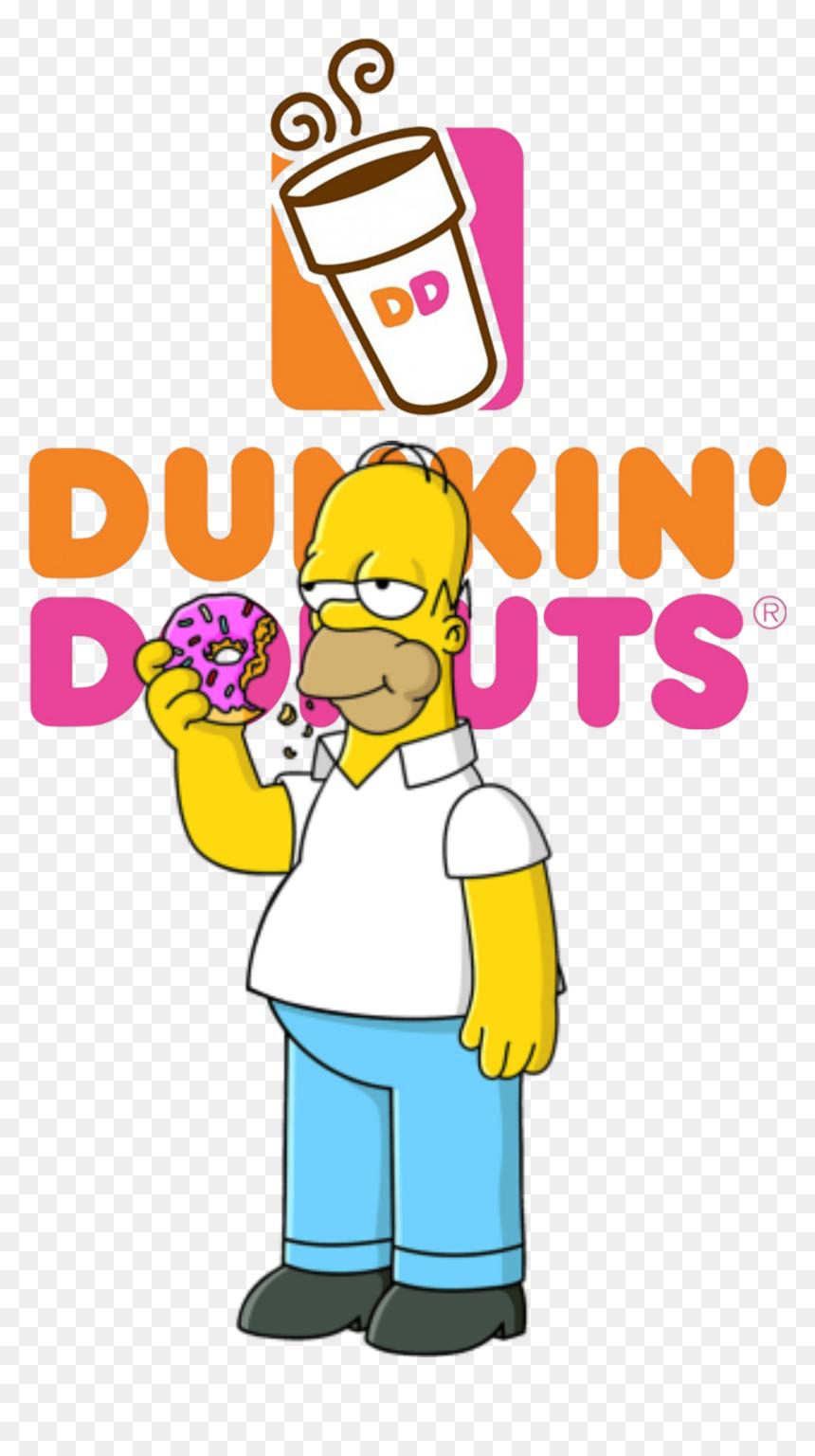 clipartmax donuts dunkin resolution transparent vhv