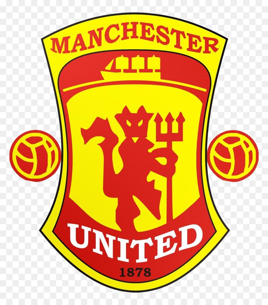 Manchester United Logo Png Pic Manchester United Logo Png Transparent Png Vhv