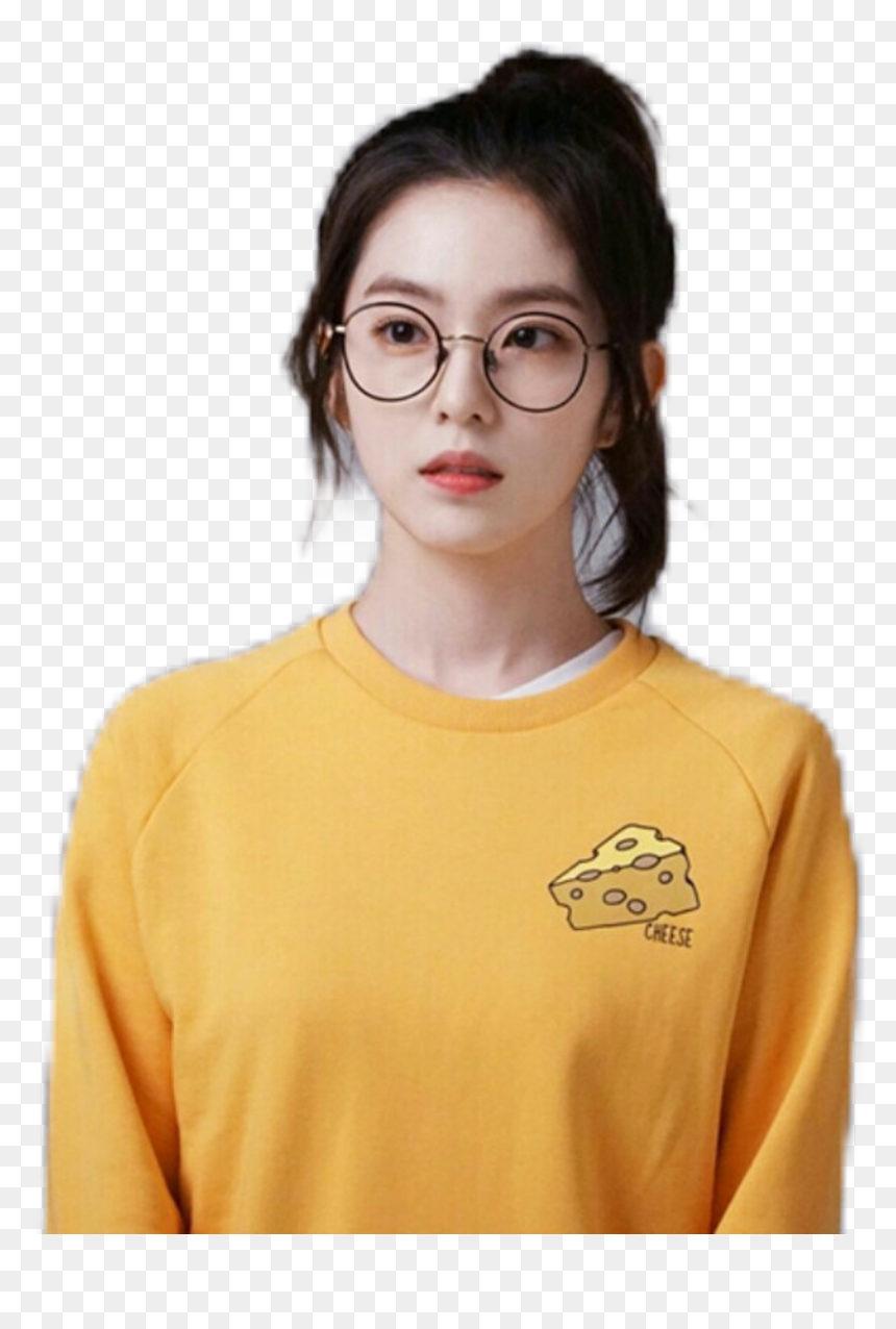 Irene Redvelvet Png Download Irene Red Velvet Cute Transparent Png Vhv