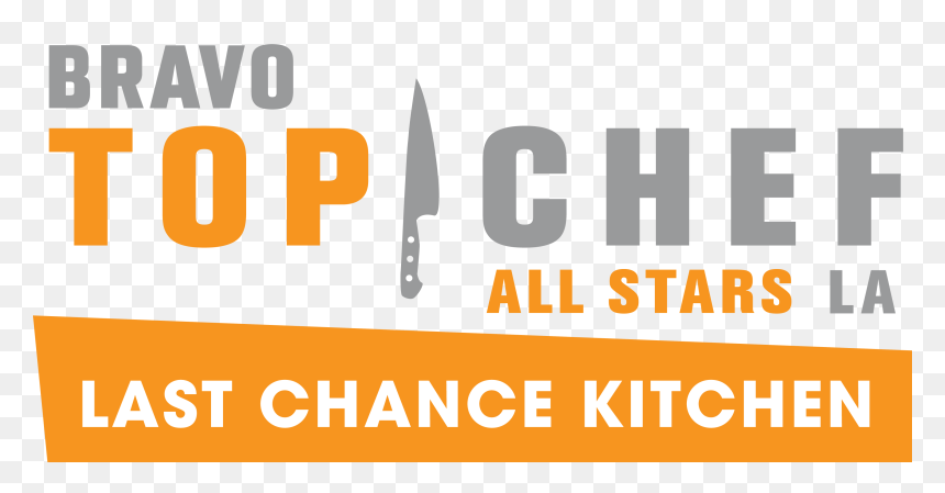 Top Chef Last Chance Kitchen Hd Png Download Vhv