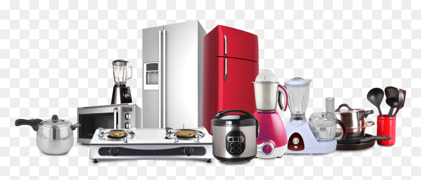 Home Products Home And Kitchen Appliances Hd Png Download Vhv