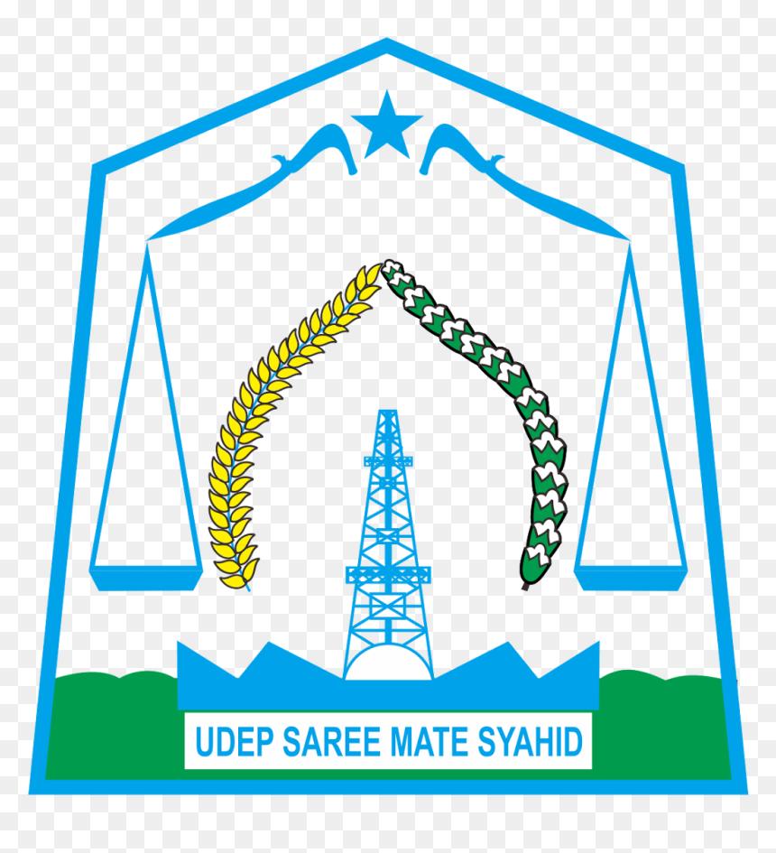 Kabupaten Aceh Timur Logo Vector East Aceh Regency Hd Png Download Vhv