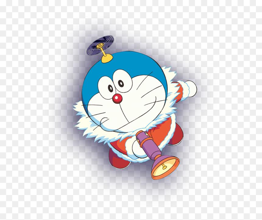Doraemon Napier 2018 06 22t14 - Doraemon The Movie Png, Transparent Png - doraemon png image