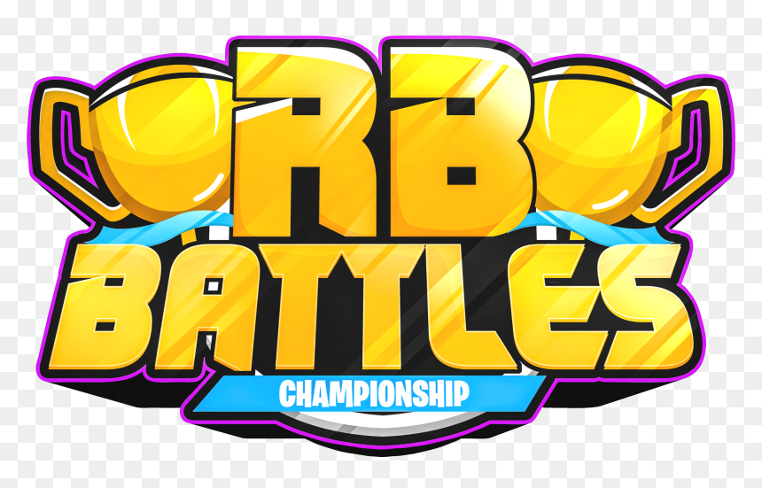 Roblox Wikia Roblox Rb Battles Logo Hd Png Download Vhv