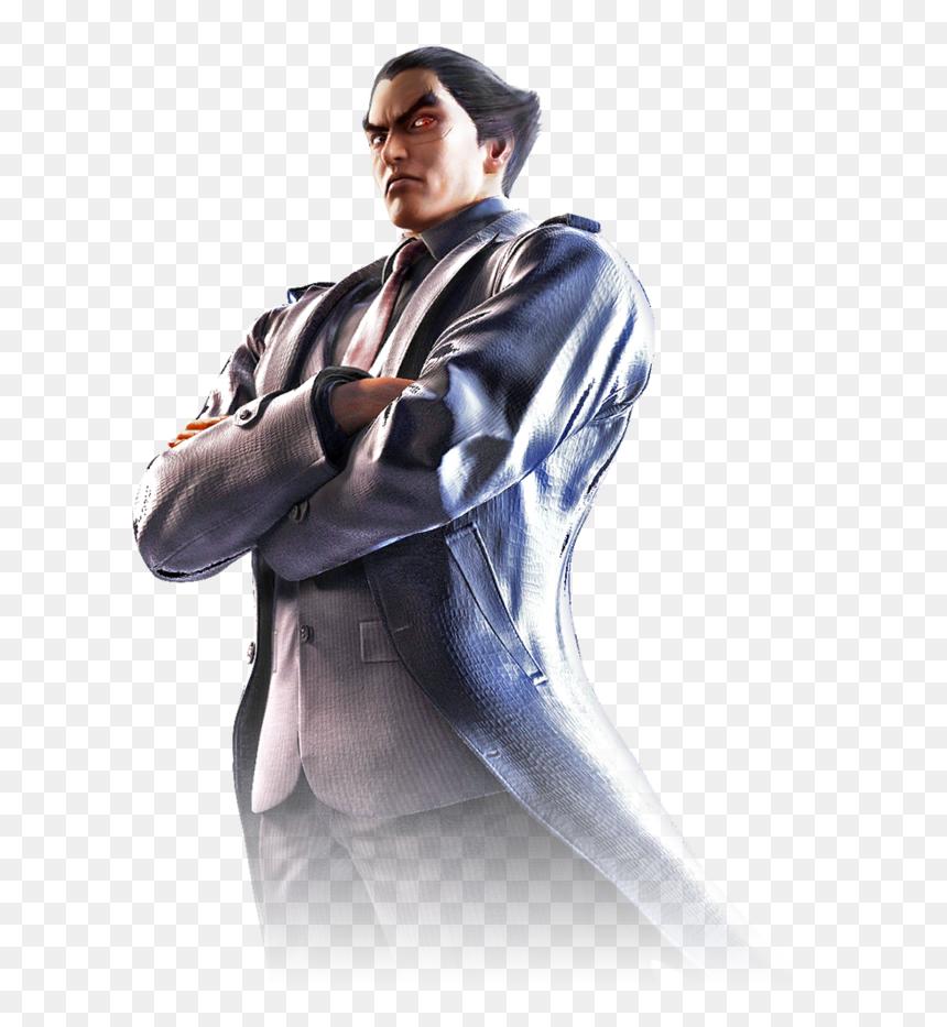 Thumb Image Tekken 7 Kazuya Png Transparent Png Vhv