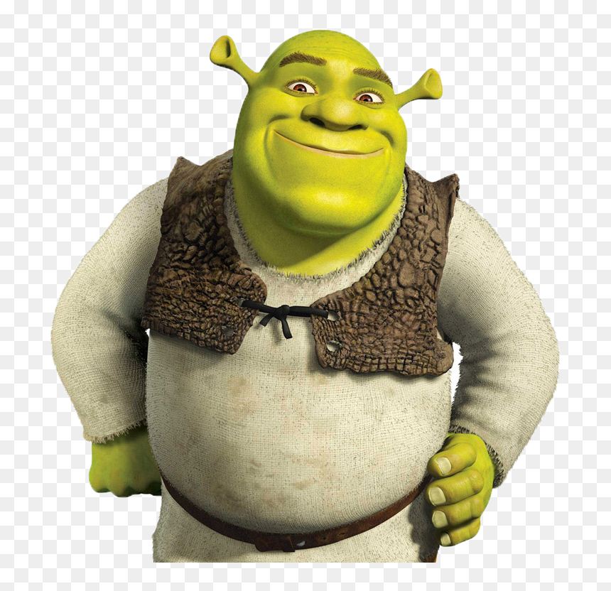 Shrek Png Download Image Shrek Png Transparent Png Vhv